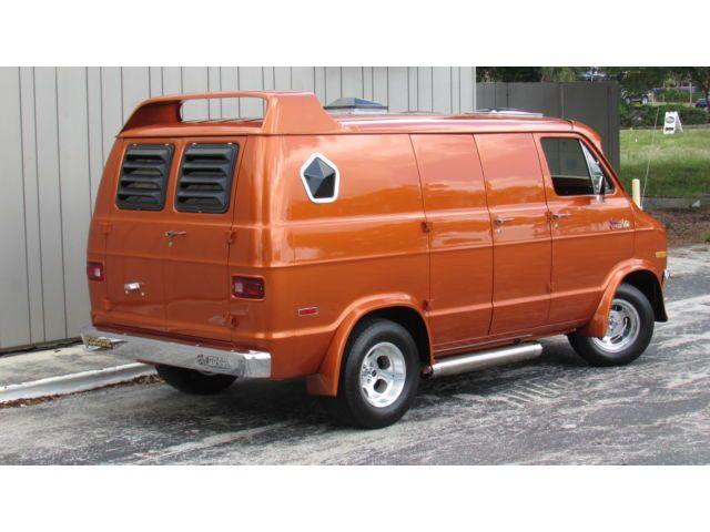 1977 dodge street van custom dodge vans 1971 78 pinterest vans custom vans and dodge van. Black Bedroom Furniture Sets. Home Design Ideas