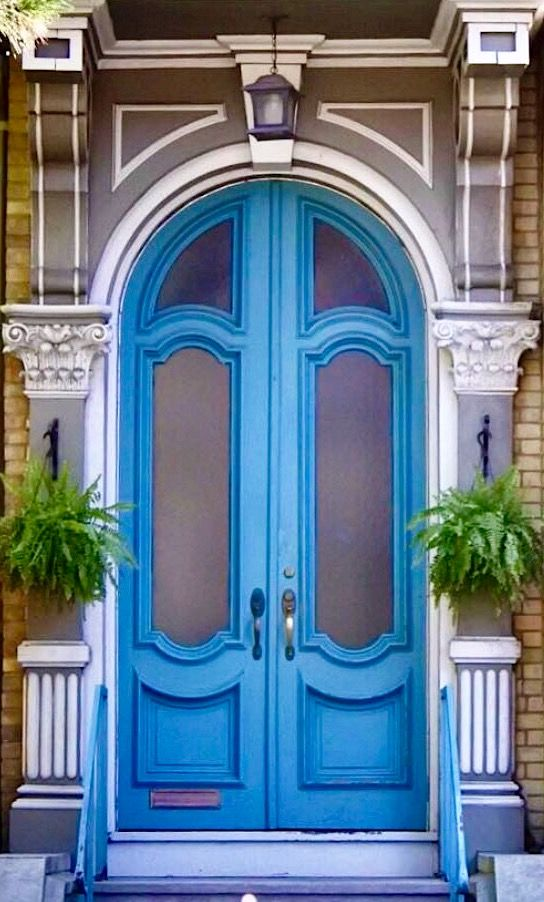 Toronto Ontario Canada Cool Doors Beautiful Doors Windows