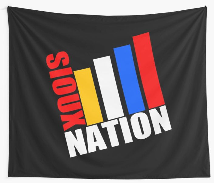 SIOUX NATION by IMPACTEES