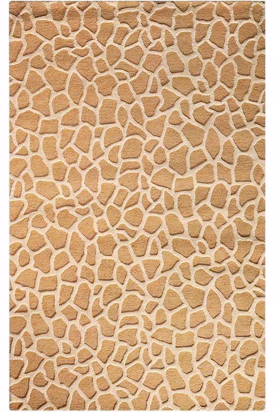 Giraffe Area Rug Imprimir Sobres Sobres De Papel Laminas