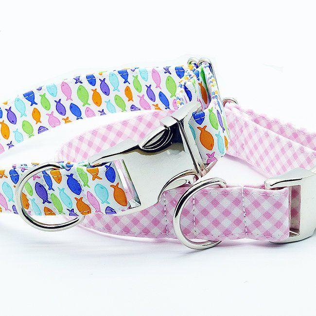 Dog Collar Personalized Dog Collar Girl Dog Collar Engraved Pet