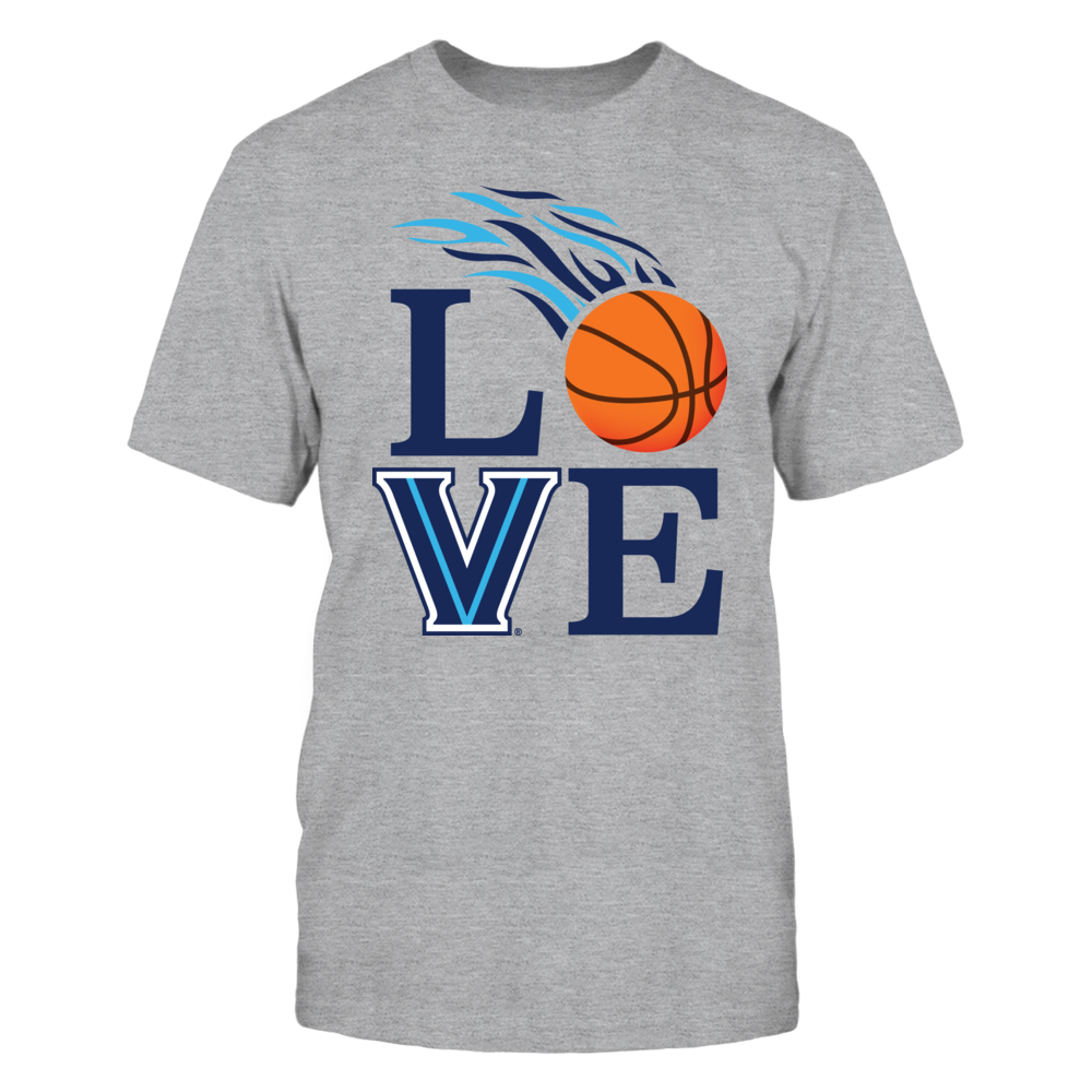 0f61fa15 Love Villanova Wildcat Basketball. Wear this stylish shirt to the games and  show your team