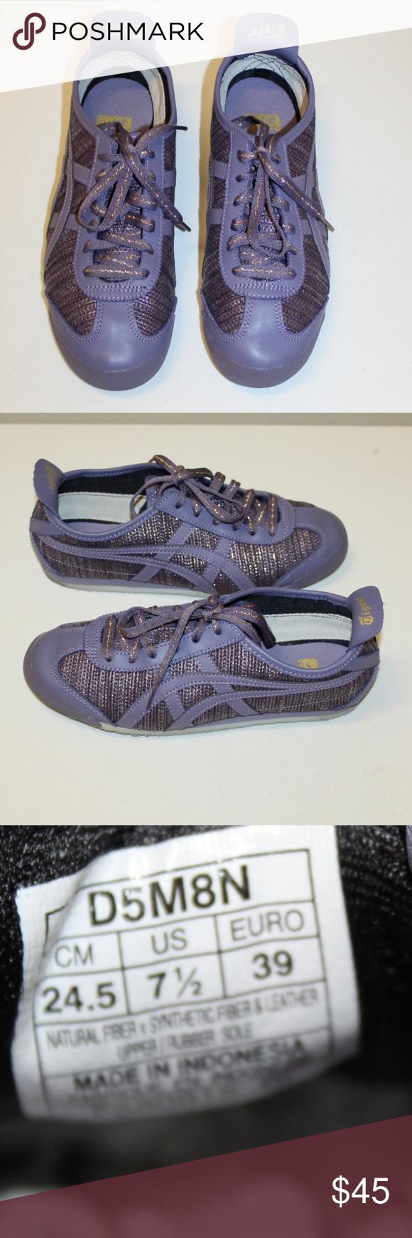 onitsuka tiger mexico 66 aster purple