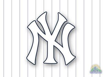 Pin By Jarmila On Interesting Info Detailed Coloring Pages Coloring Pages New York Yankees