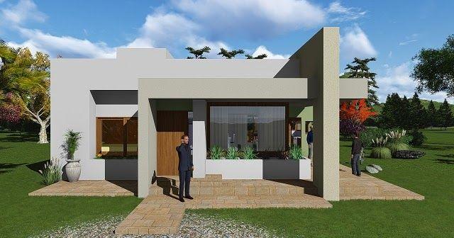 Si Estas Buscando Disenos Espectaculares De Planos De Casas Modernas Y Economicas Este Es Un Plano Ideal Para Familias Planos De Casas Casas Disenos De Casas