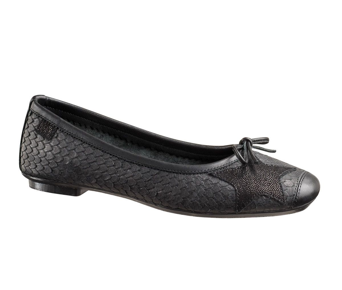 BALLERINES HINDI MIX AFRICA NOIR MnYQrMl