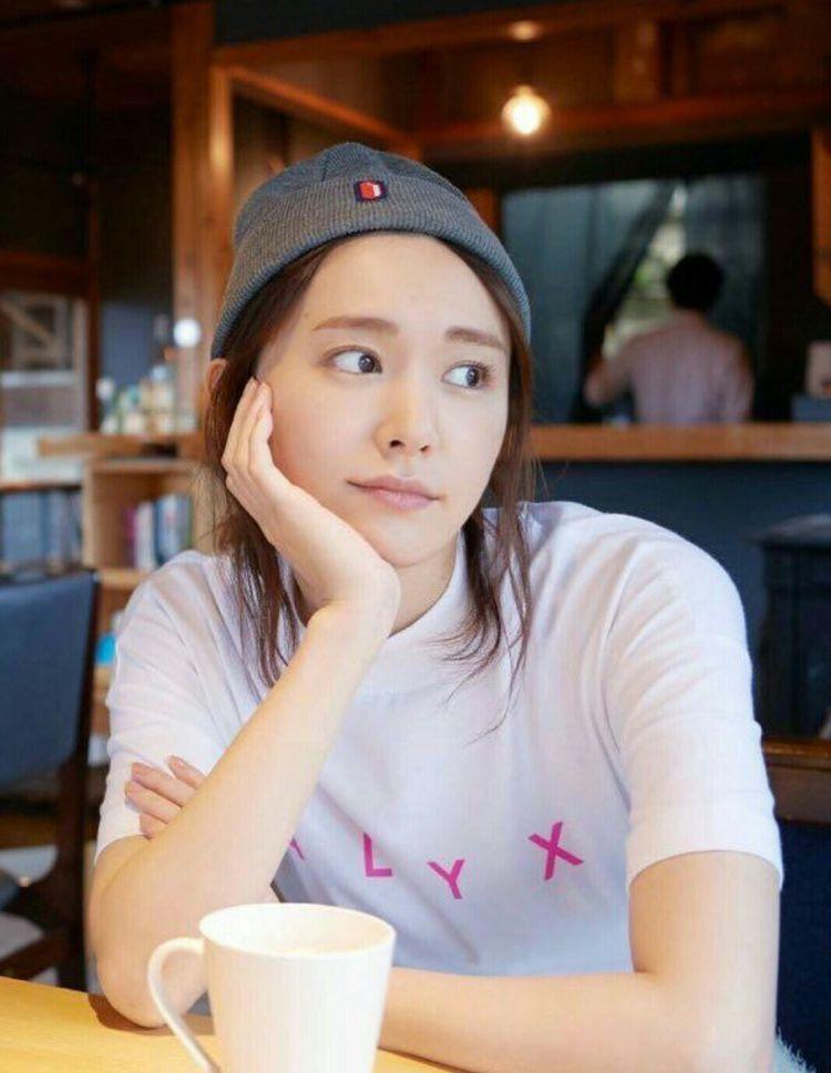 新垣結衣(ファンアカウント)さんのインスタグラム写真