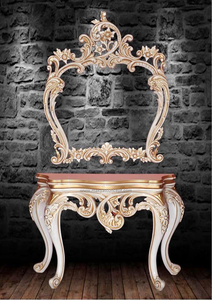 Pin de Jorge Mendoza en muebles campana   Pinterest   Consolas ...