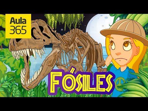Qué Son Los Fósiles Videos Educativos Para Niños Youtube Actividades De Dinosaurios Dinosaurios Para Niños Proyectos De Dinosaurios