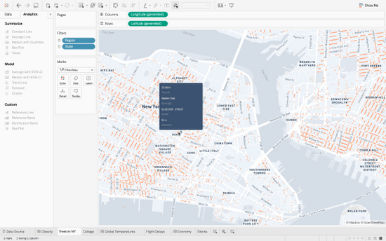 Mapbox powers thousands of maps for companies in dozens of
