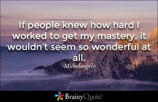 Michelangelo Quotes Simple Michelangelo Quotes  Pinterest  Michelangelo