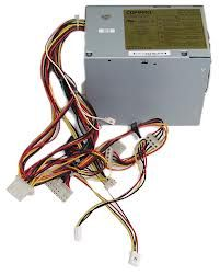 308615-001 - HP Business PC D530 Convertible MiniTower 240W Power Supply