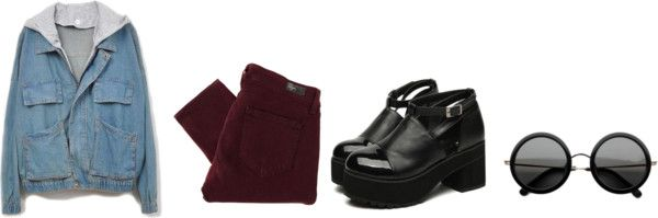 """Untitled #12"" by miriam0213 ❤ liked on Polyvore"