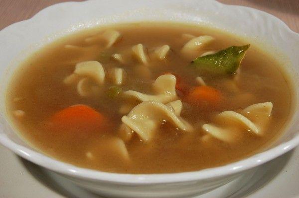 Homemade Chicken Soup   TODAY.com