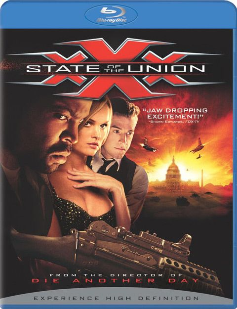 xXx State Of The Union 2005 BluRay 720p 1.1GB [Hindi Org – English] MKV