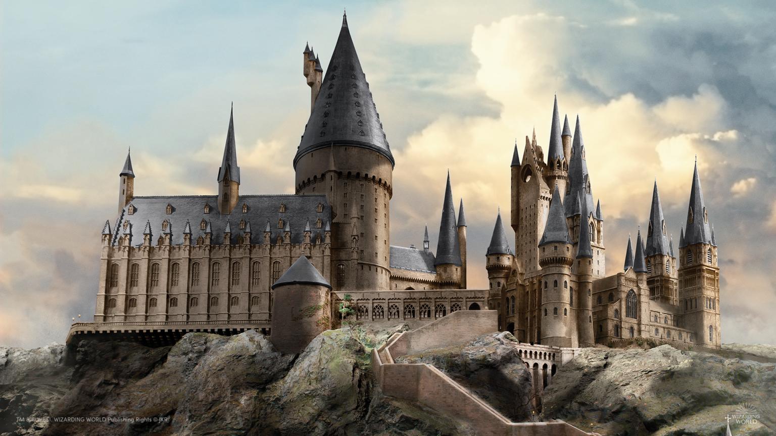 Free Zoom Virtual Backgrounds For Adventurous Kids Kids Activities Blog Harry Potter Wallpaper Backgrounds Harry Potter Wallpaper Harry Potter Castle