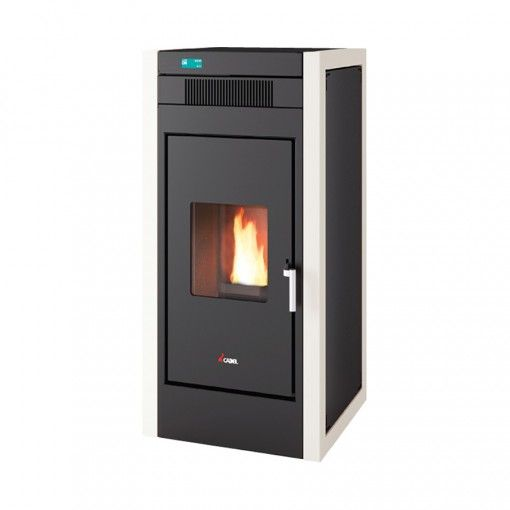 Cadel Ibis 22kw Atmost Firewood And Services Malta Pellet