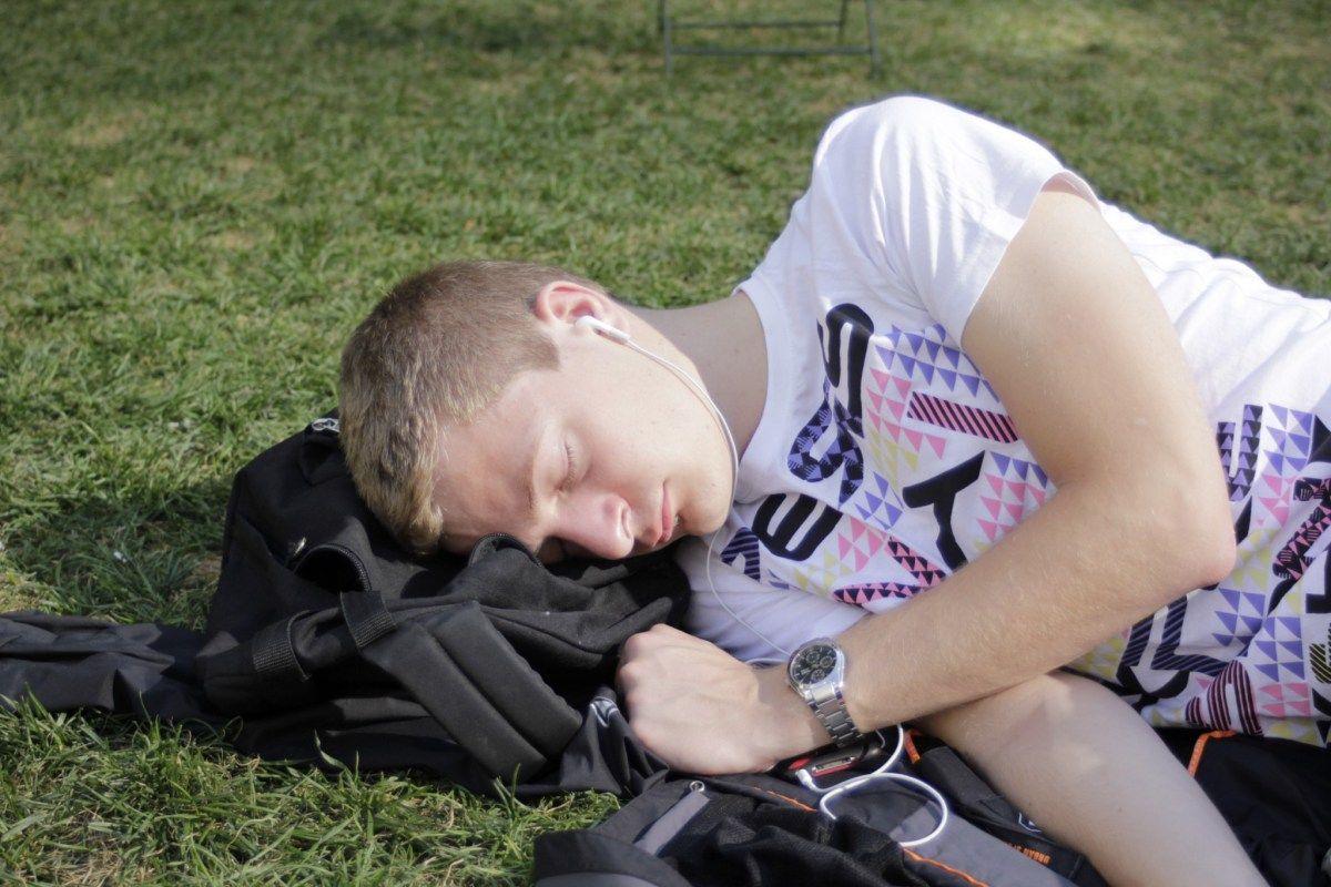 Troubles du sommeil chez lenfant - Santé mentale de A-Z