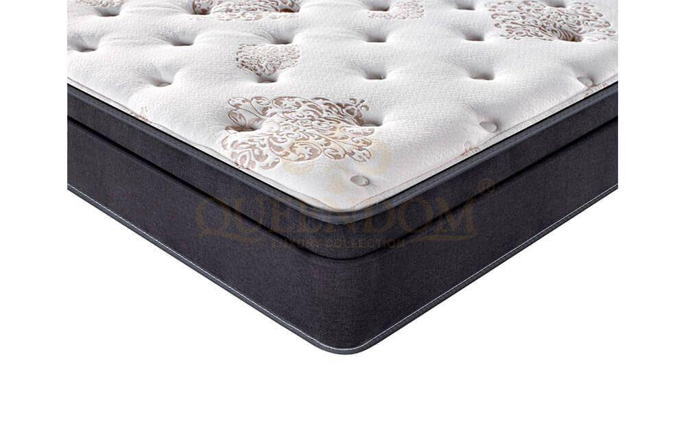Memory Foam Mattress, Bed Springs Queen Size