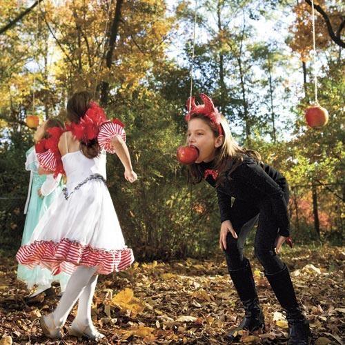 Image result for apple bobbing