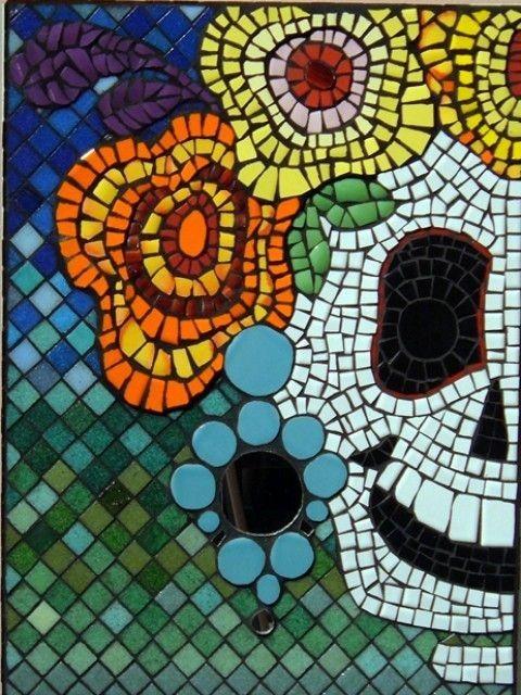 el antecedente m s pr ximo del vitral es el mosaico y no