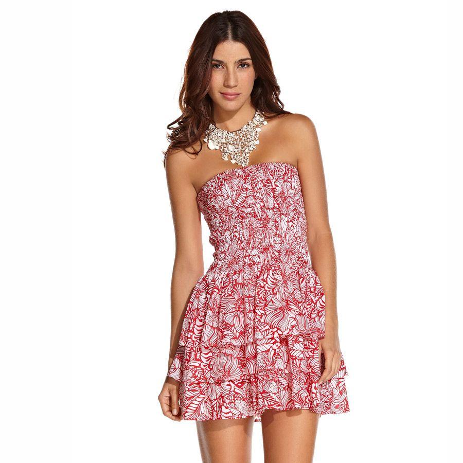 Summer dresses to wear to a wedding  TROPICANA  Just my style  Pinterest  Luxury swimwear Resort wear
