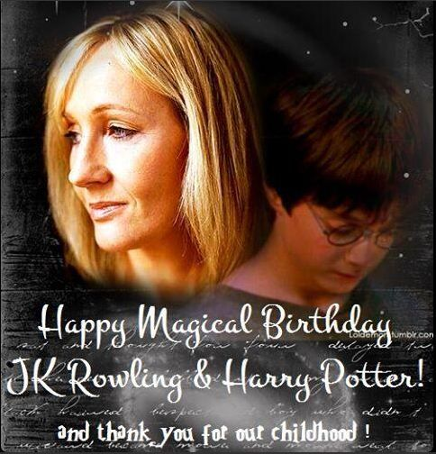 Happy Birthday Hermione!♥ - Harry Potter Fan Art (25433982