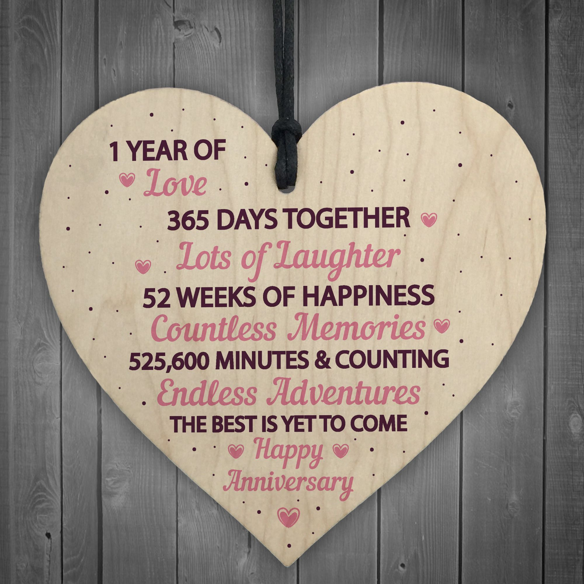 Gift For 1st Wedding Anniversary Wife In 2020 First Wedding Anniversary Gift Anniversary Gifts For Wife Best Gift For Husband