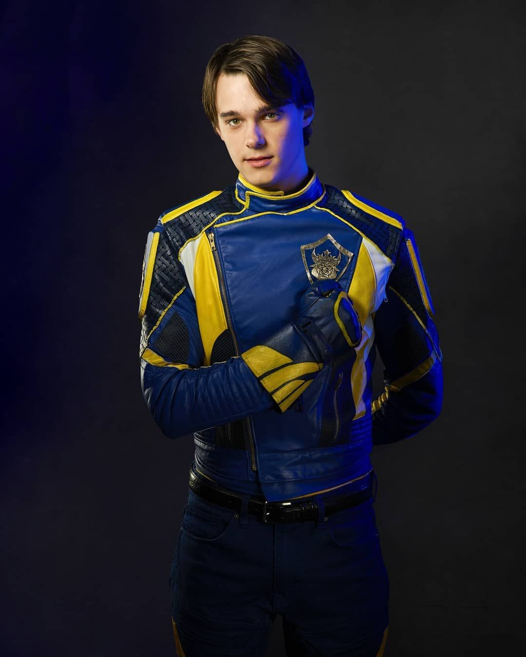 King Ben #descendants3 #disneydescendants3 #descendants3
