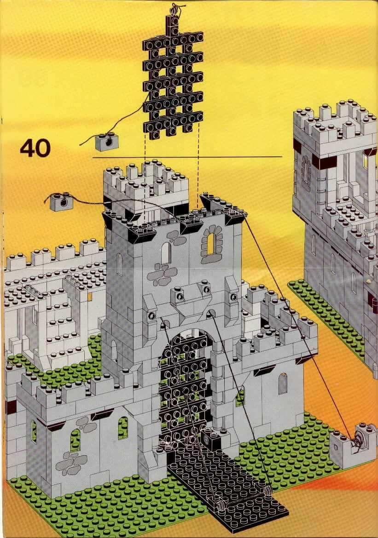 Pin By Zorica Novakovic On Ideje Za Lego Lego Lego Castle