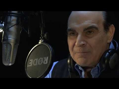 ▷ The NIV Audio Bible: Read by David Suchet - YouTube