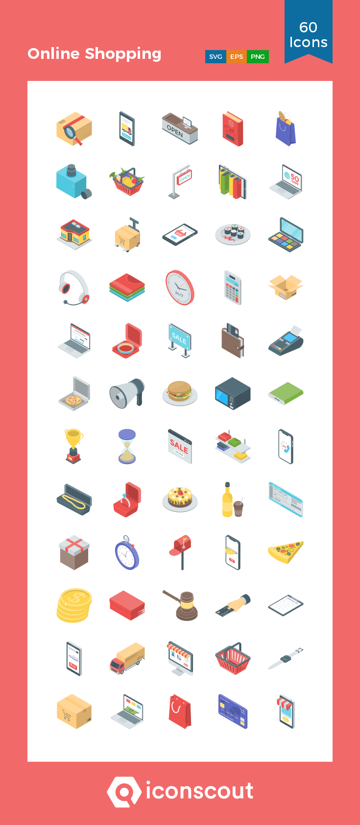 Download Online Shopping Icon Pack Available In Svg Png Eps Ai Icon Fonts Icon Pack Shop Icon Create Digital Product
