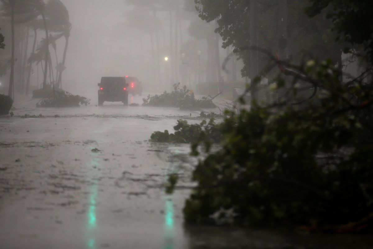 Flood Insurance Quotes Less Than Half Of Florida Homeowners Have Flood Insurance  Soggy