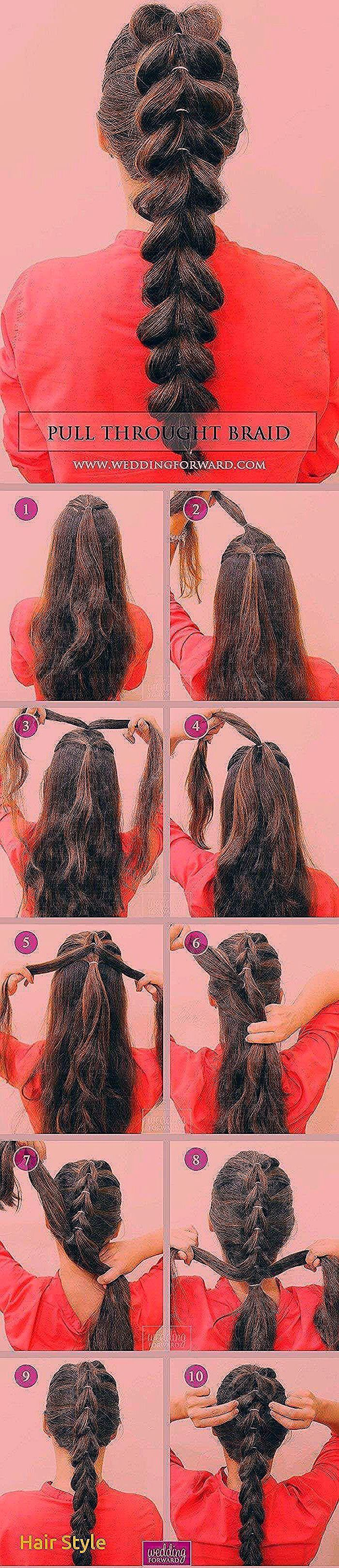 haar dutt #haar #hair haar dutt Luxus Einfache Frisur fr Mdchen zu Hause Schritt…