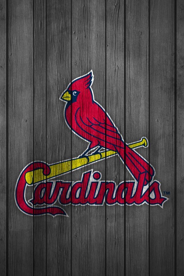 st louis cardinals logo - Google Search | LOGOS | Baseball wallpaper, Cardinals wallpaper, St ...