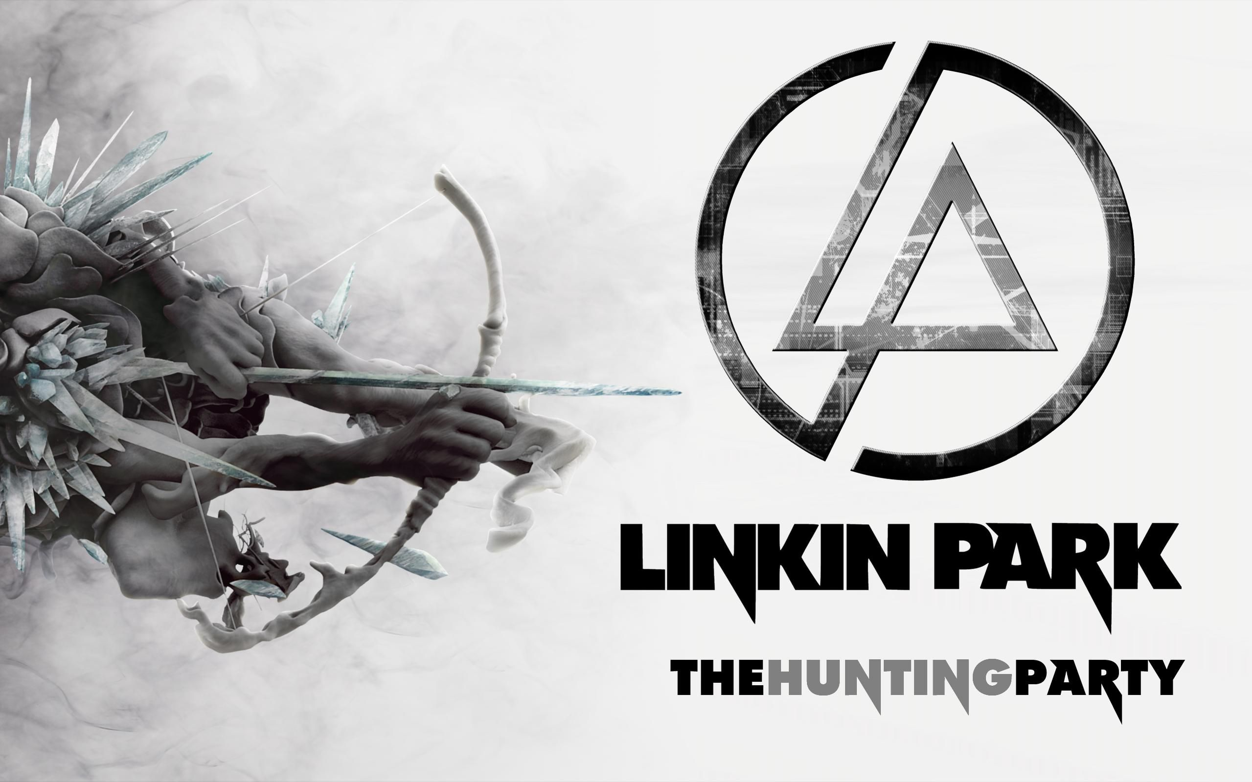 the hunting party cover the hunting party linkin park music videos linkin park linkin park. Black Bedroom Furniture Sets. Home Design Ideas