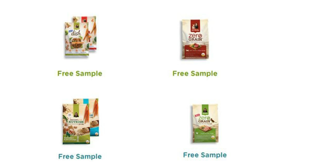 Still Available I Just Received Mine Free Pet Food Sample From