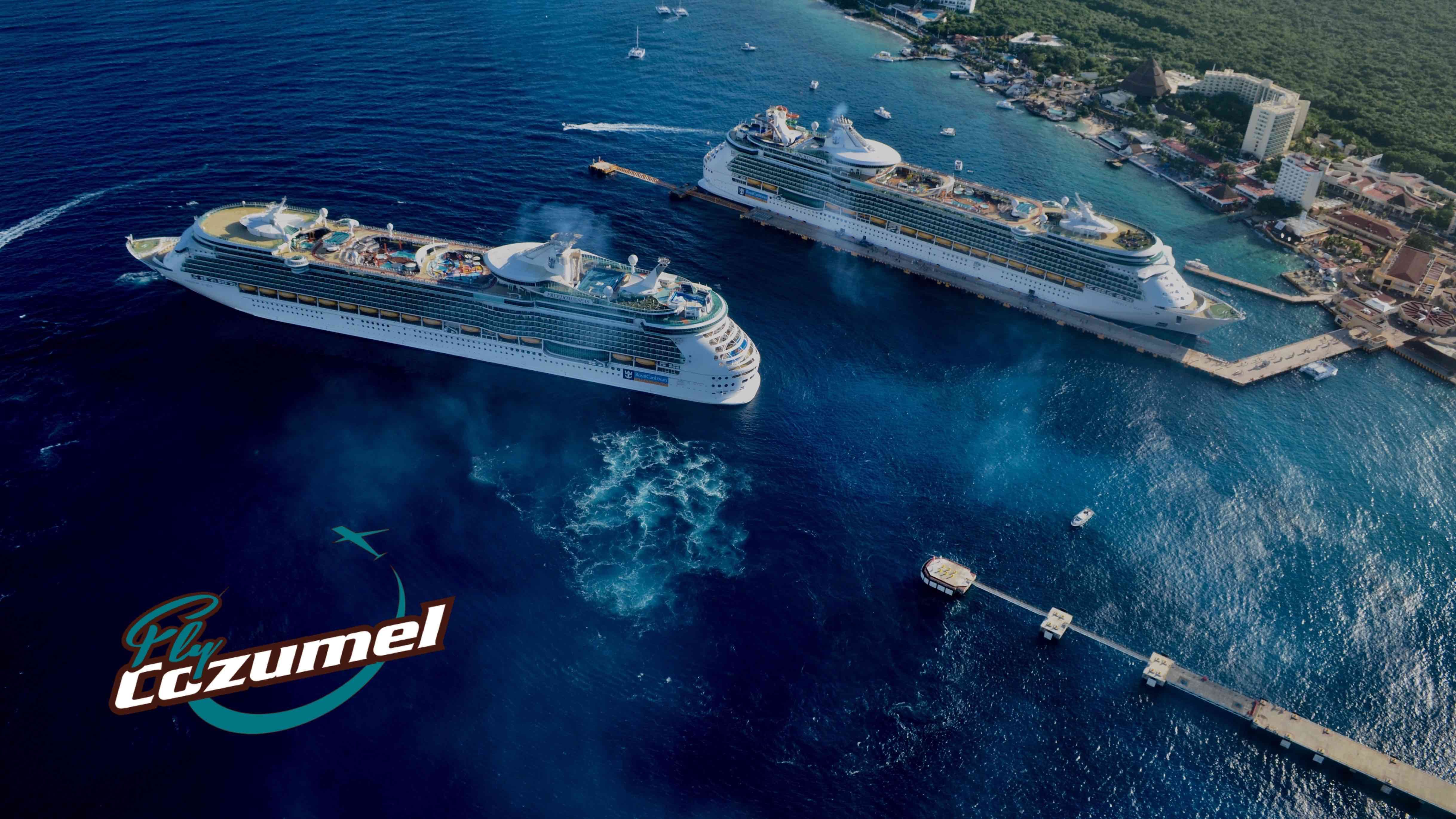CARNIVAL DREAM Cruise in Cozumel Mexico Great