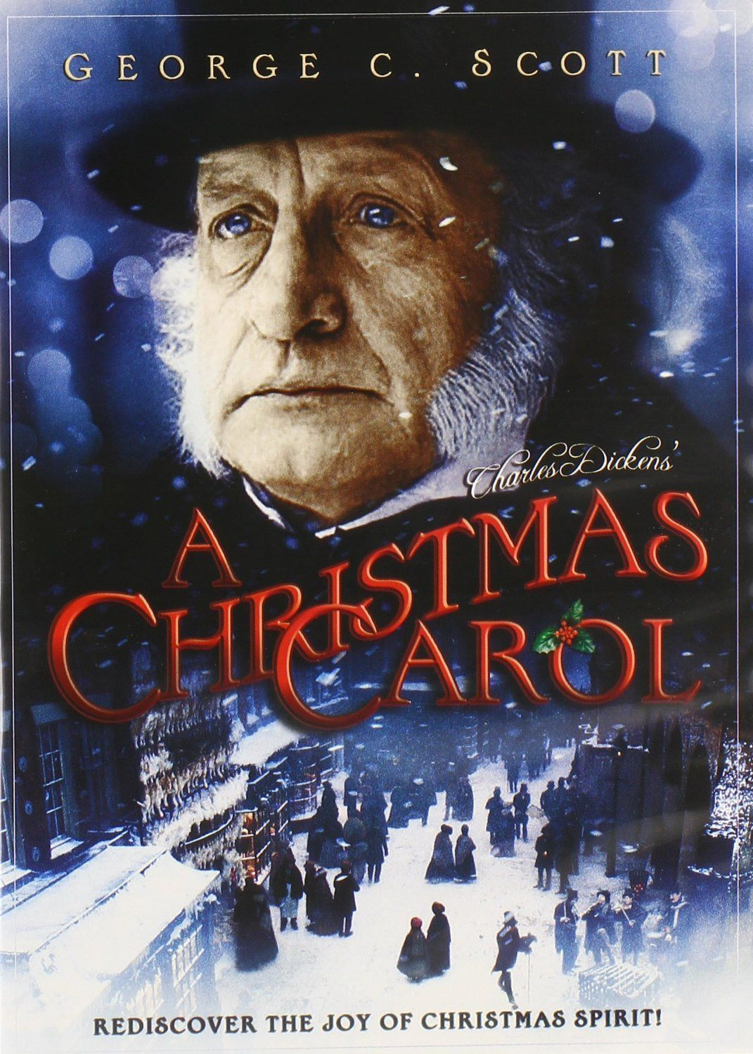 A Christmas Carol Best Christmas Movies Christmas Movies Classic Christmas Movies
