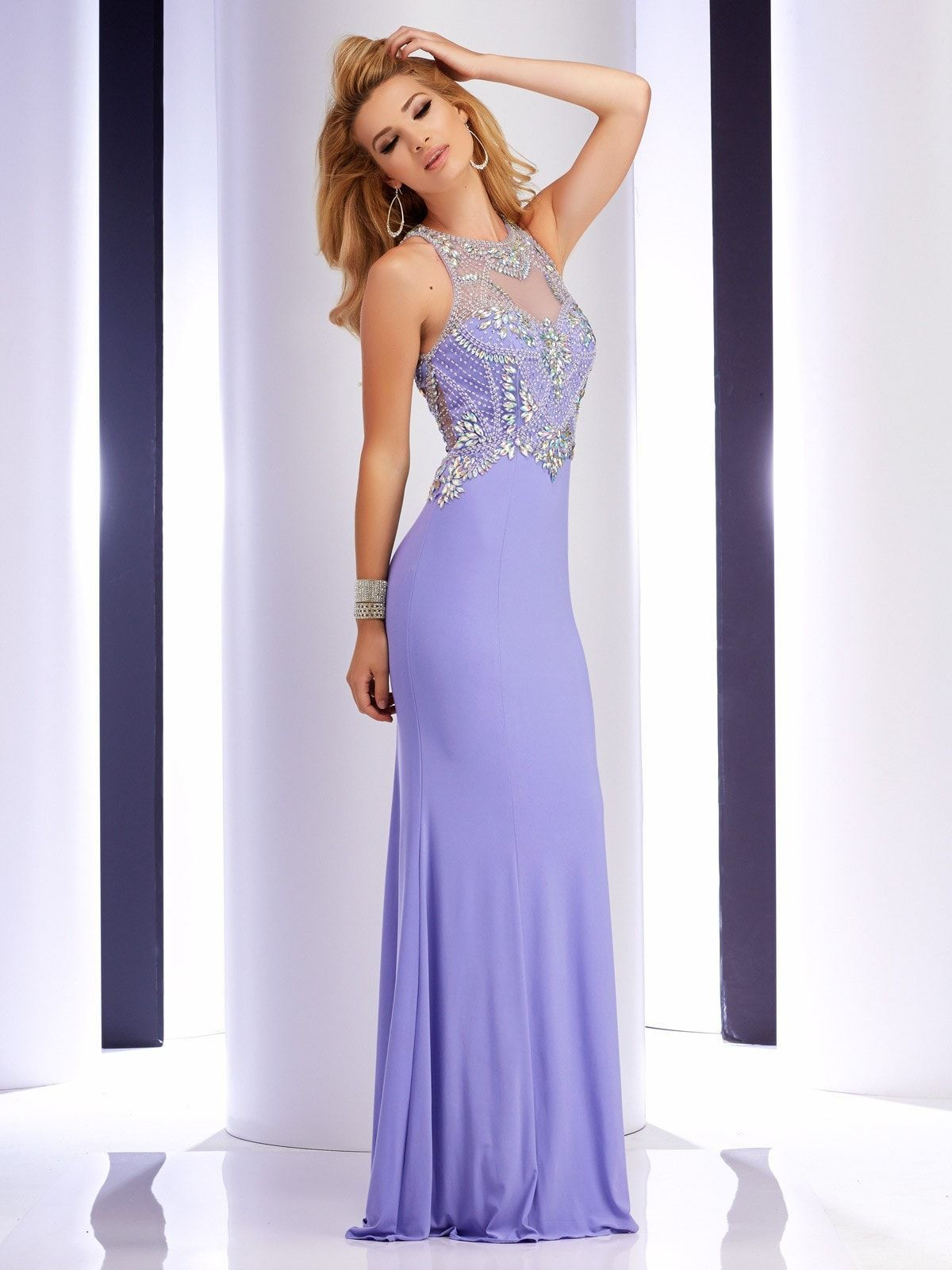 Clarisse 2796 Cornflower at Rsvp Prom and Pageant, your source for ...