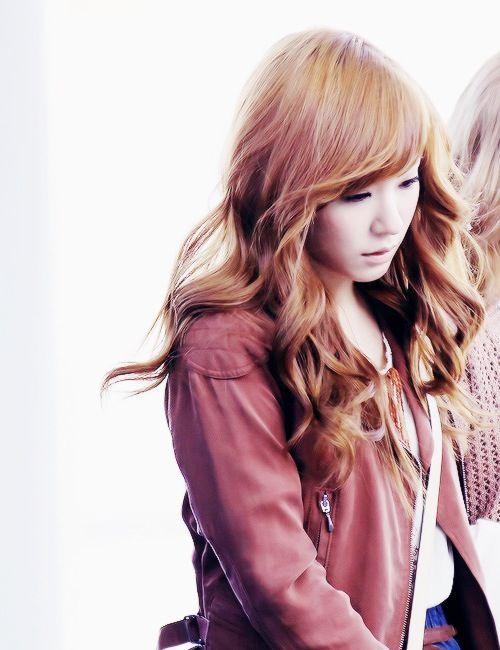 Snsd Tiffany Hwang Fantaken Edit Girls Generation Tiffany Snsd Tiffany Beauty