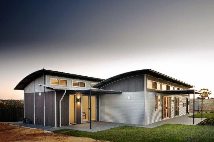 Prefab Homes And Modular Homes In Australia: Tasmanian Kit Homes | Dream  Board | Pinterest | Prefab, House And Tiny Houses