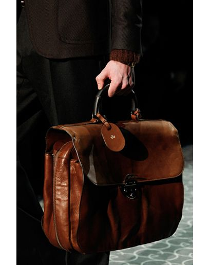 fb4648ac11 great vintage looking Gucci briefcase with horsebit handle. mens fashion  style accessories