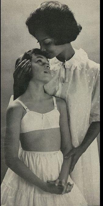 Black latin women nude