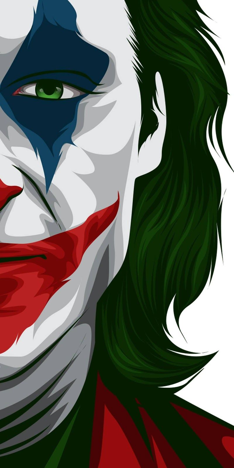 Joker Wallpapers For Iphone Android Full Hd Joker Painting Joker Wallpapers Joker Hd Wallpaper