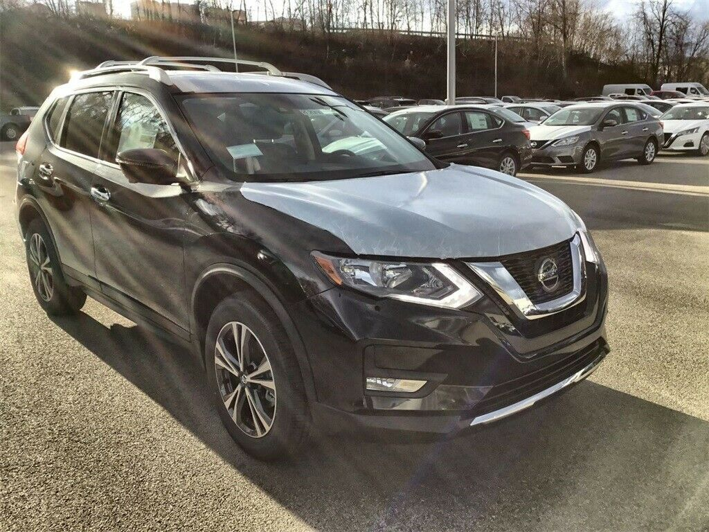 Used 2020 Nissan Rogue Sv Magnetic Black Pearl Nissan Rogue With 0 Available Now 2020 Mycarboard Com In 2020 Nissan Rogue Sv Nissan Rogue Nissan