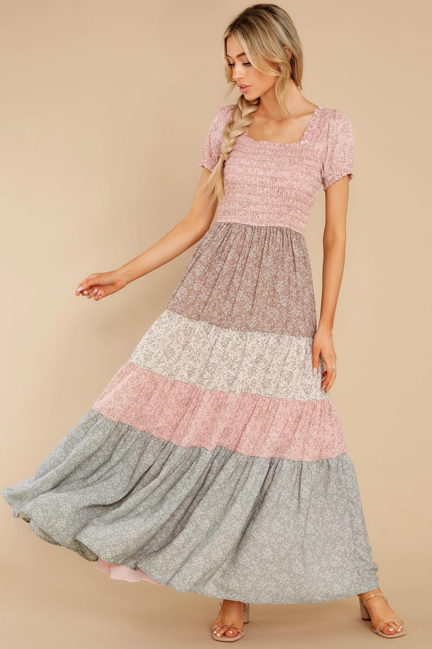 Vintage Style Dresses Vintage Inspired Dresses Vintage Maxi Dress Maxi Dress Trendy Maxi Dresses [ 2738 x 1825 Pixel ]