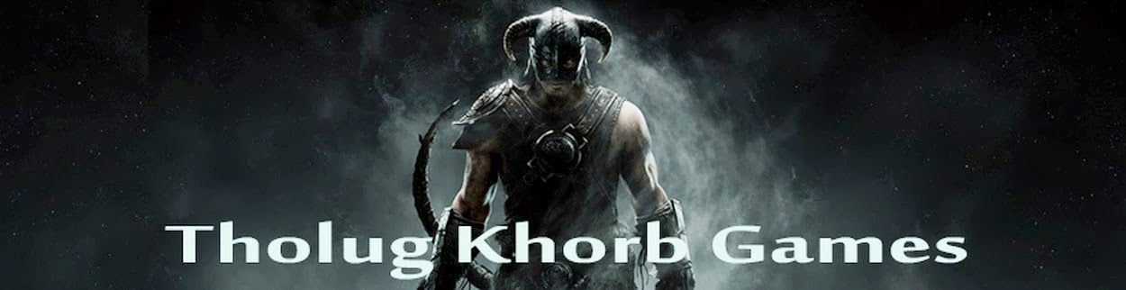 Tholug Khorb Games, vide game blog, videogame blog, pc game reviews, game reviews