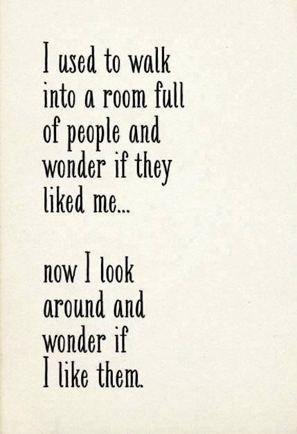 Then And Now Quote Friends Changes Wisdom Reflect Wonder Life Quotes