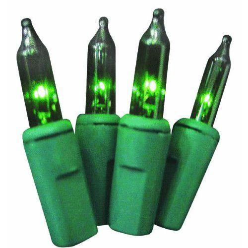 Save $ 10.5 ! Buy a 100 Count – G P LTD DBX01-100003G Green Miniature Ligh
